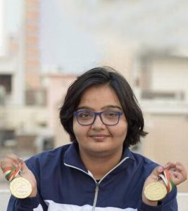 Paralysed At 18 To Becoming A Para-Athlete At 30; Meet Haryana's Ekta Bhyan