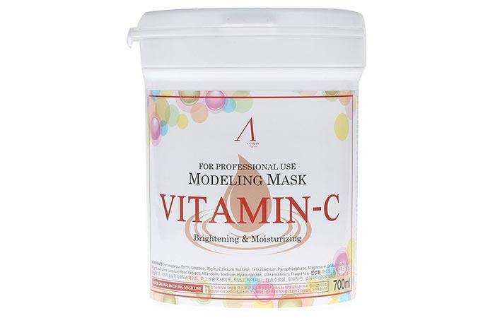 ANSKIN Vitamin-C Modeling Mask