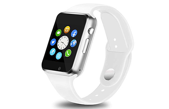 Aeifond Smart Bluetooth Smartwatch
