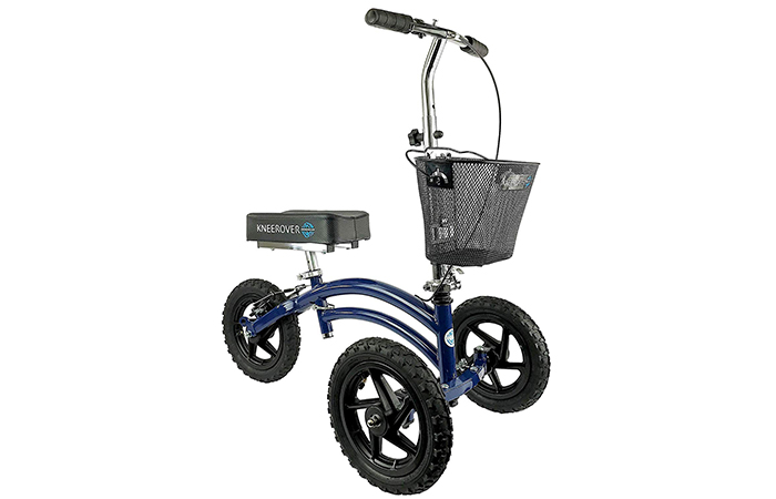 All-Terrain Knee Scooter
