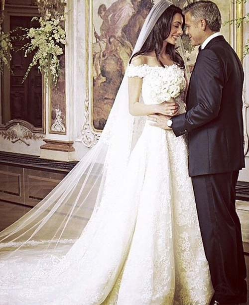 24 Most Expensive Wedding Dresses That Were Ever Worn