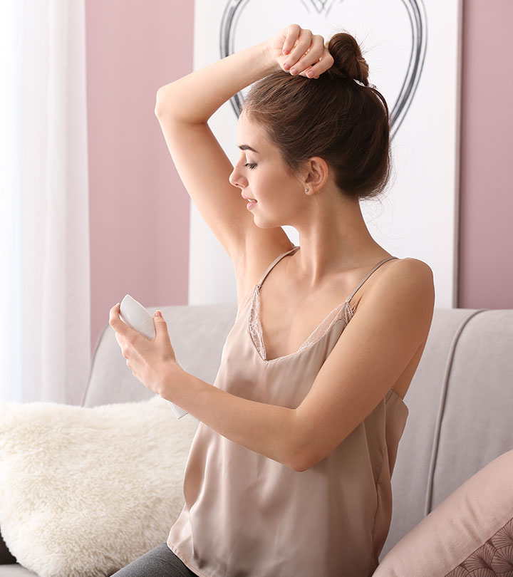 Antiperspirants Vs. Deodorants – What's The Difference?