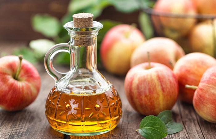 Apple vinegar2