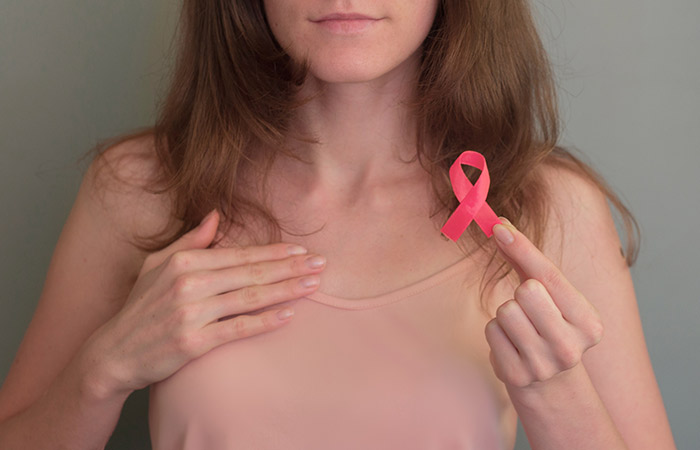 Antiperspirants and deodorants have been linked to breast cancer