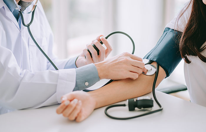 Benefits of sago in high blood pressure