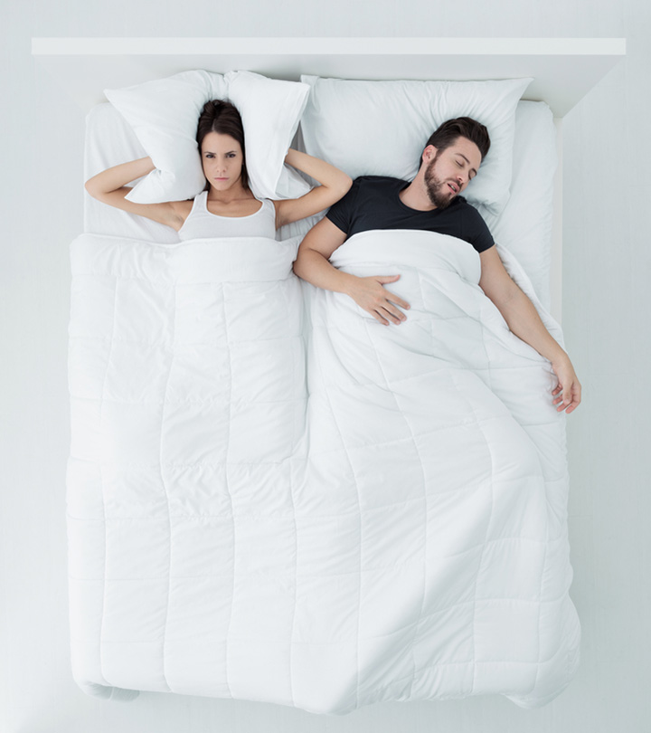 13 Best Anti-Snoring Devices For A Peaceful Sleep