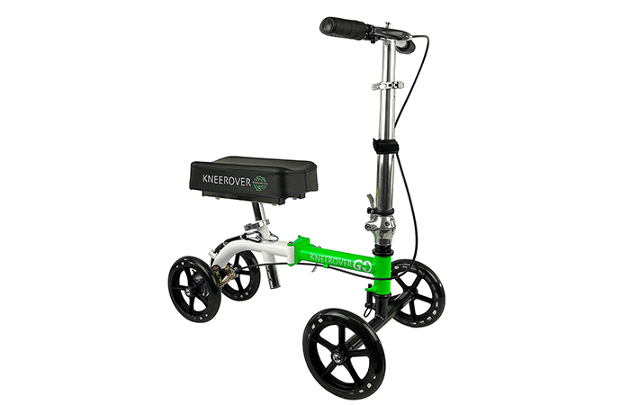 Best Foldable Knee Scooter