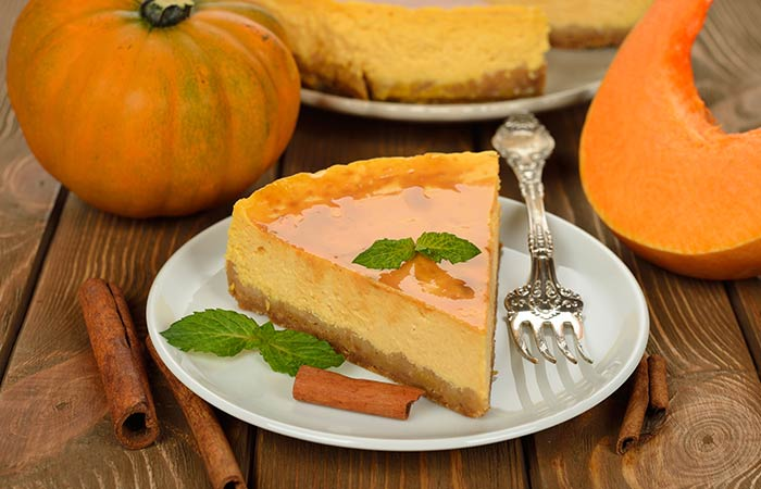 Best Pumpkin Cheesecake Recipe