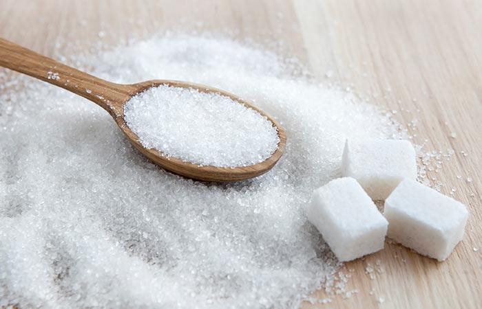 Better option than ordinary table sugar