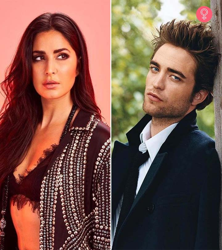 Bollywood Celebs And Their Hollywood Crushes!