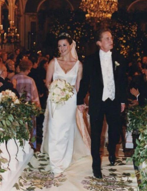 Catherine Zeta-Jones – $140,000