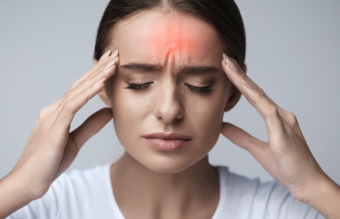 Causes of Headache in Bengali