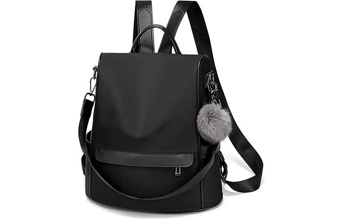 Cheruty Anti-theft Fashion Backpack