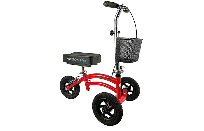 Compact Knee Scooter