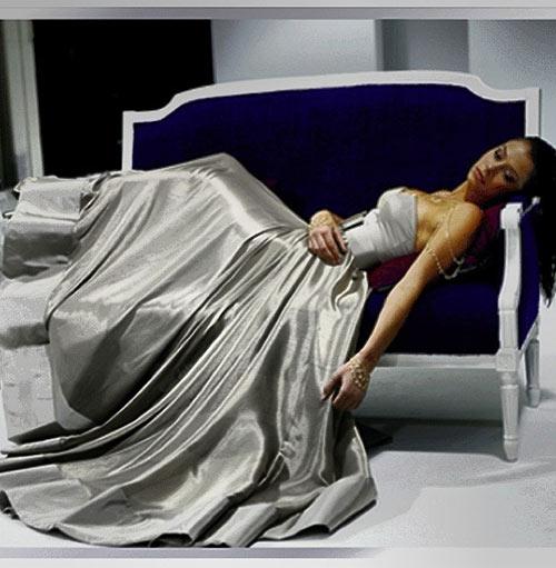 Danasha Luxury Gown – $1.5 Million