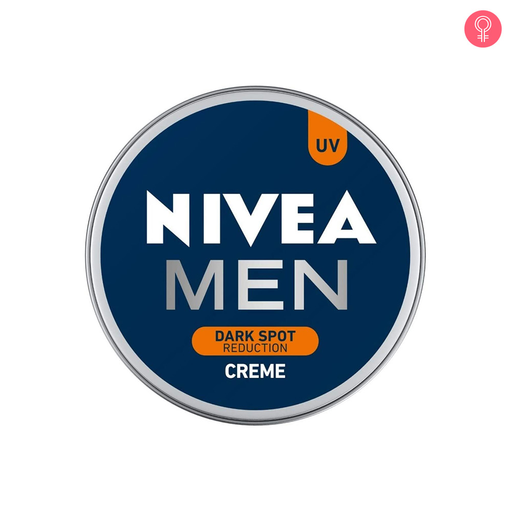 Nivea Men Dark Spot Reduction Cream