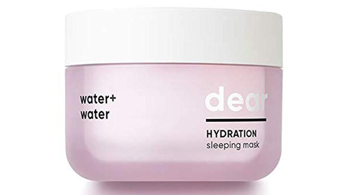 Expensive Hydrating Sleeping Mask