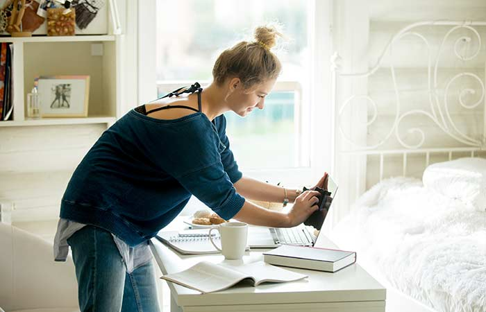 Declutter Your Personal Space Once In A While