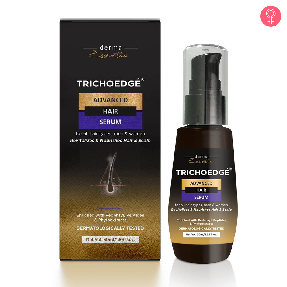 Derma Essentia Trichoedge Advanced Hair Serum