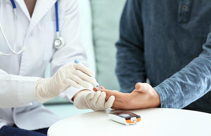 Diabetes Treatments in Bengali
