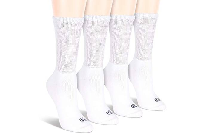 Doctor's Choice Women's Diabetic Socks