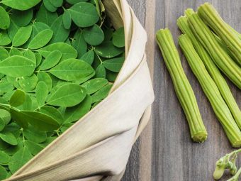 Drumstick (Moringa) and its Leaves' Benefits in Hindi