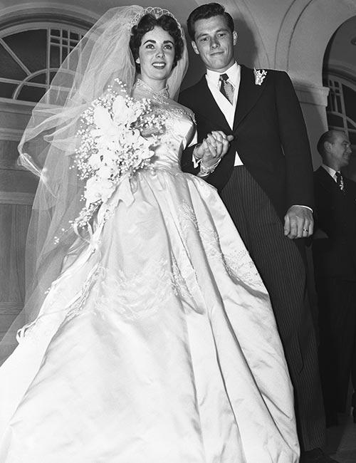 Elizabeth Taylor – $187,931