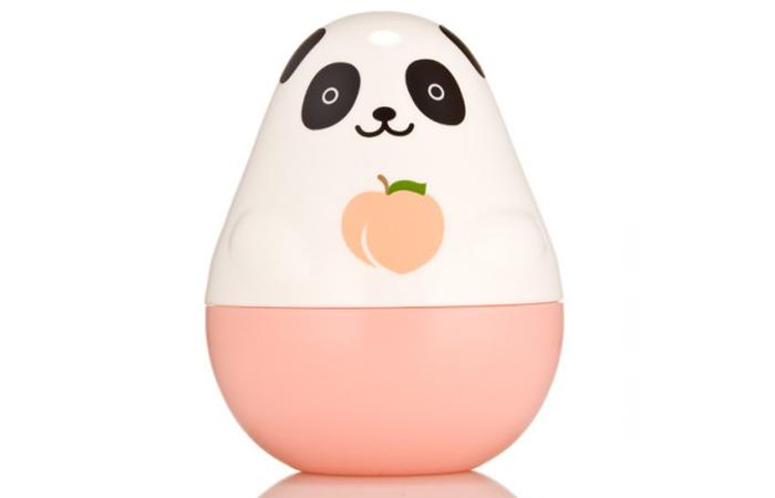 Etude House Missing U Hand Cream - Panda