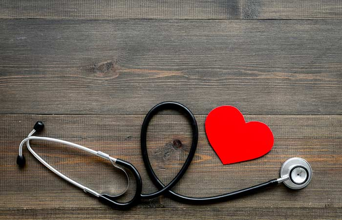 For heart health