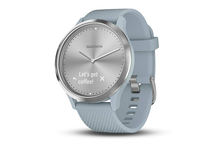 Garmin Vívomove HR Hybrid Smartwatch