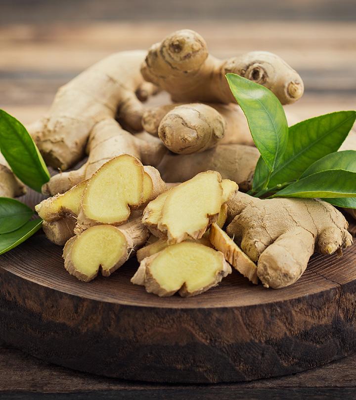 இஞ்சியின் நன்மைகள், பயன்கள் மற்றும் பக்க விளைவுகள் – Ginger (Adrak) Benefits, Uses and Side Effects in Tamil