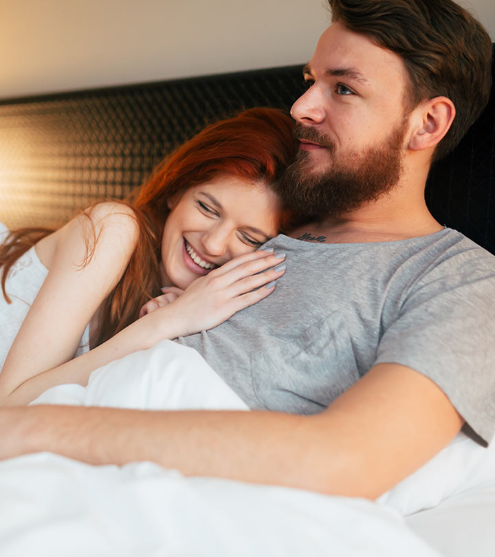 9 Bedtime Habits Of The Happiest And Strongest Couples