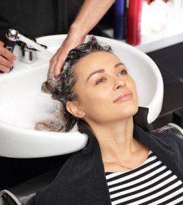 Hair Spa at Home in Hindi