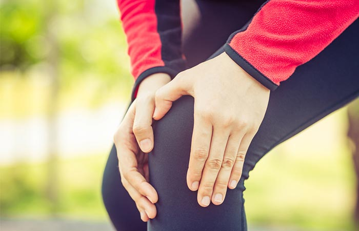 Helpful in joint pain