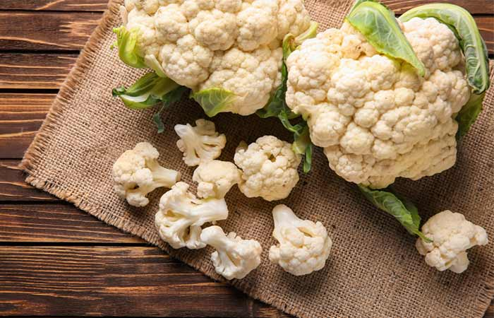 How to Use Cauliflower