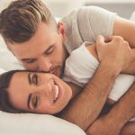 """If You And Your Partner Have These 6 Habits Before Bed, They're """"The One"""""""