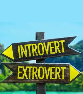 Introvert Vs. Extrovert: Differentiating Between The Two Personality Types