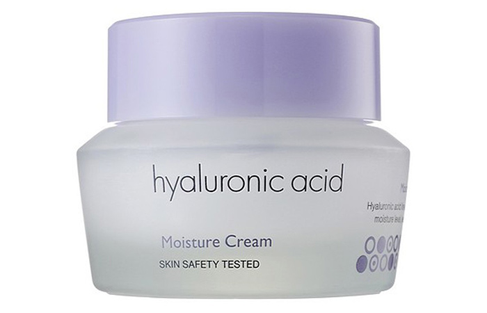 Skin Hyaluronic Acid Cream