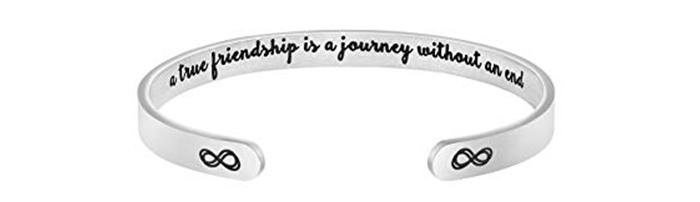 Joycuff Inspirational Bracelets For Women