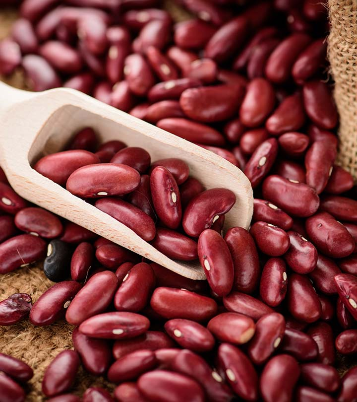 Kidney Beans (Rajma) Benefits, Uses and Side Effects in Tamil