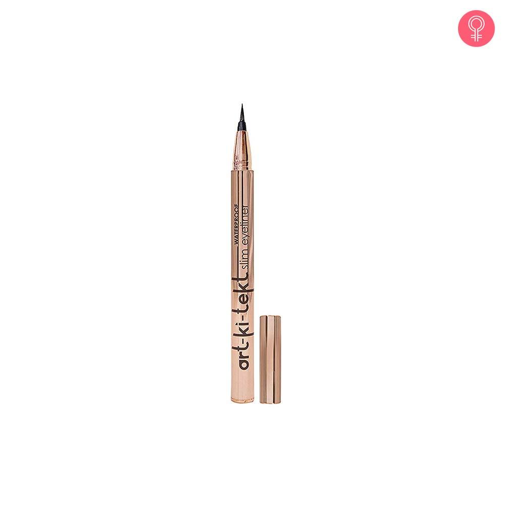 La-Splash Cosmetics Art-Ki-Tekt Slim Eyeliner