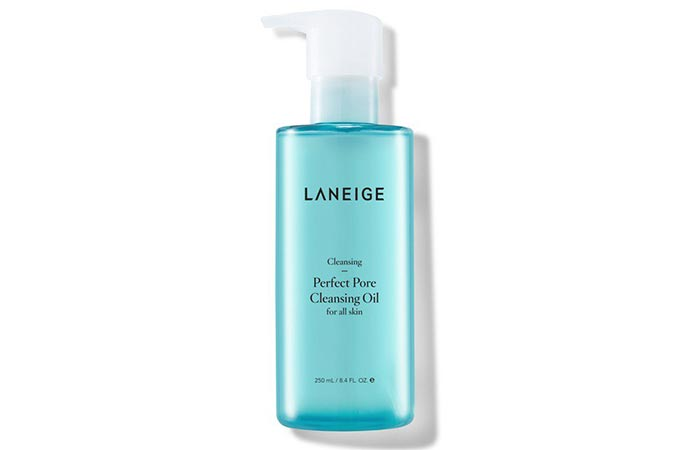 Laneige Perfect Pore Clay Mask