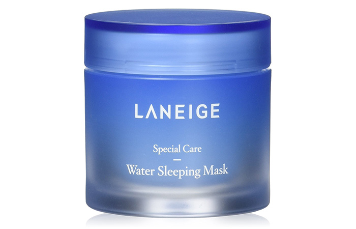 Laneige Water Mask