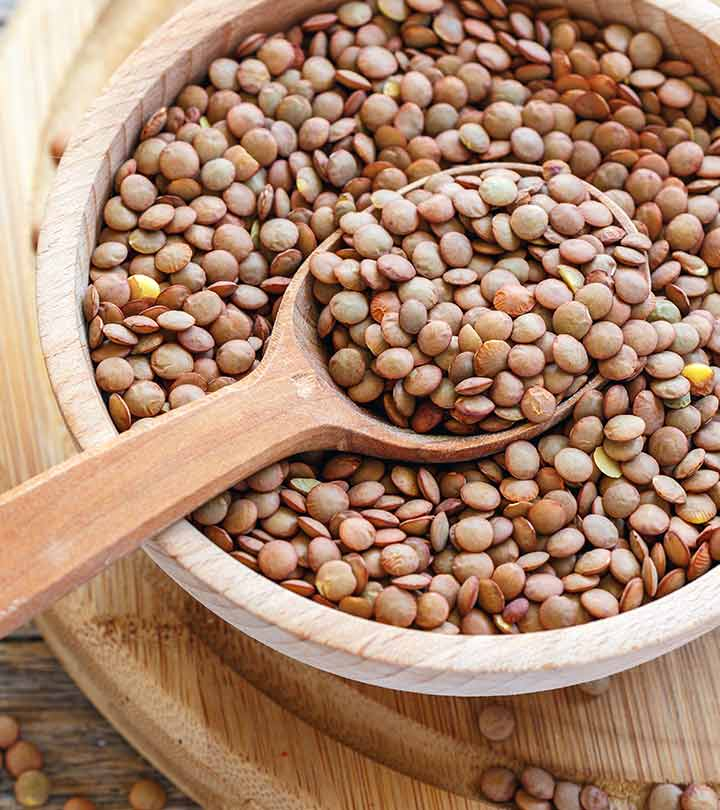 Lentils Benefits and Side Effects in Bengali
