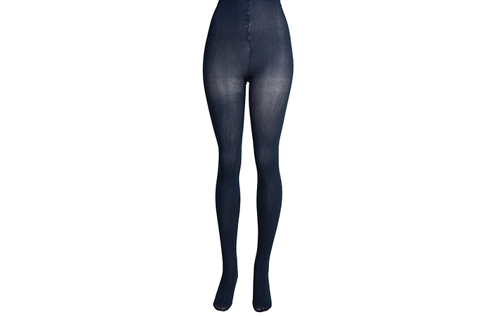 Lissele Opaque Plus-Size Tights