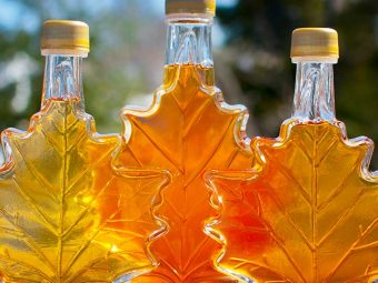 Maple Syrup Benefits and Side Effects in Hindi