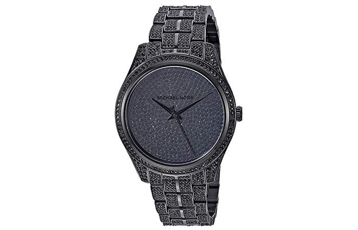 Michael Kors Women's Lauryn Quartz Watch