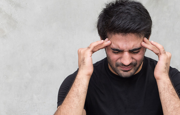 Migraine a migraine