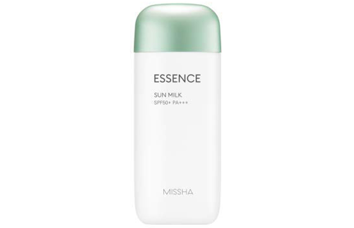Missha Essence Sun Milk