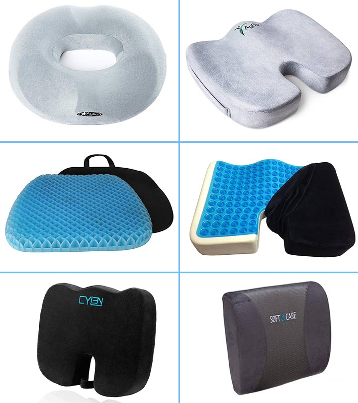 10-Best Comfortable Orthopedic Seat Cushions Of 2020 – Our Top Picks And Buying Guide